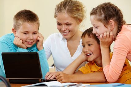 Why Should You Choose Online Elementary School? | Online Curriculum | Scoop.it