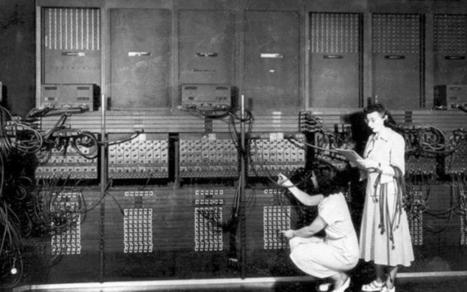 The inspiring stories of women who helped shape science and tech - CNET | Literature, art, technology and science | Scoop.it