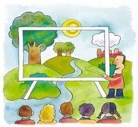 Momentos en el Fin del Mundo: Iniciarán curso de educación ambiental en forma virtual | Asociación Manekenk | Scoop.it