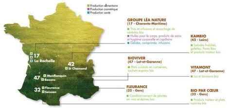 Bio par cœur : «Nous diversifier pour continuer à avancer» | Gers Eco | Scoop.it