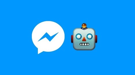 Les bots de Messenger au banc d'essai | RelationClients | Scoop.it