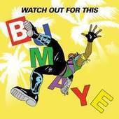 Listen: Major Lazer - Watch Out For This (Bumaye) feat. Busy Signal, The Flexican & FS Green | being happy | Scoop.it