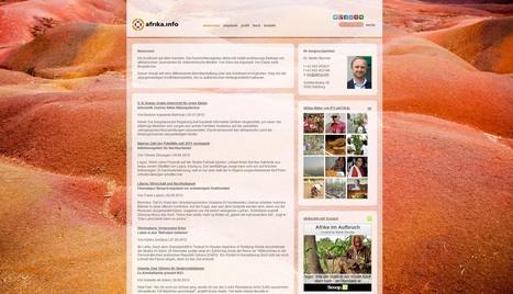 afrika.info   Newsroom   Social Media Newsrooms   Scoop.it