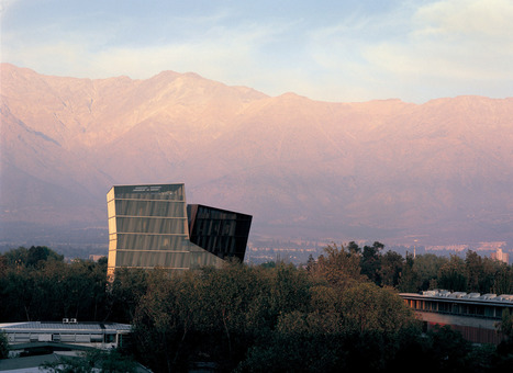 It's Elementary (Not): On the Architecture of Alejandro Aravena | architecture and psychology | Scoop.it