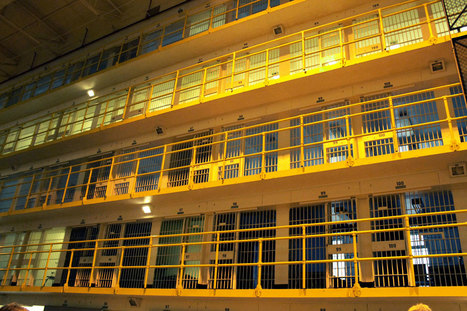 Cell Block 7: Go Inside Jackson's Eye-Opening Prison Museum | Library@CSNSW | Scoop.it