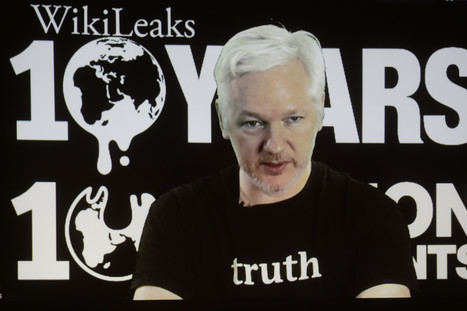 Hillary Clinton will recover from WikiLeaks' data dumps. LGBT individuals around the world may not be so lucky | PinkieB.com | Gay and Lesbian Life | Scoop.it