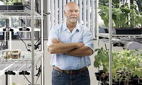 Craig Venter: 'This isn't a fantasy look at the future. We are doing the future' | art&science | Scoop.it