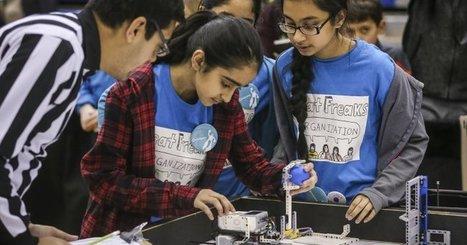 Engaging kids in design-basedlearning   STEM   Scoop.it