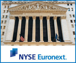 Take Stock in Your Future - VFT from the NYSE | Discovery Education Virtual Field Trips | Scoop.it