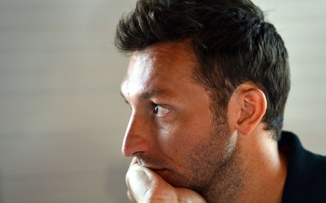 Ian Thorpe: am I gay? It's at the stage I just say 'whatever'   Daily Crew   Scoop.it