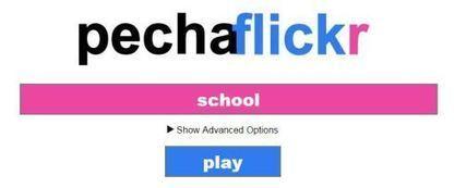 PechaFlickr – exam speaking practice | Moodle and Web 2.0 | Scoop.it