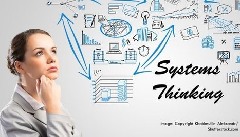 Solving Complex Problems with the 11 Laws of Systems Thinking | Complex systems and projects | Scoop.it