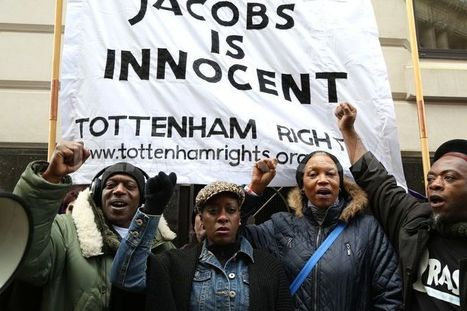 Campaign pledge to fight for Nicky Jacobs | SocialAction2014 | Scoop.it