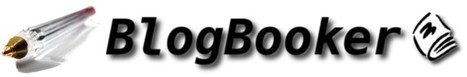 BlogBooker - From your Blog to a Book | Educati... | Litteris | Scoop.it