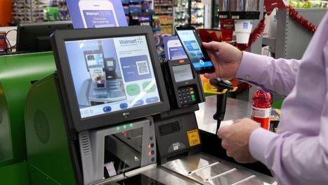 Apple Pay? Samsung Pay? How about Walmart Pay? | Pocketnow | Le paiement de demain | Scoop.it