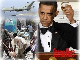 Barack Obama: The Dreamer With a Kill List | Saif al Islam | Scoop.it