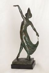 Sculpture Gardens show features famous artists' works - Palm Beach Daily News | art history for chester | Scoop.it