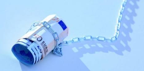 La BCE cherche à soutenir le financement des PME   Economie news fr   Scoop.it
