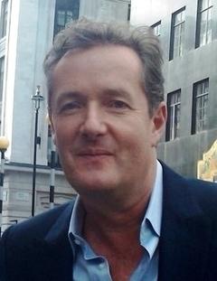 `Piers Morgan Live' Cancelled by CNN; Howard Stern Called It on Piers' Second ... - KpopStarz | Howard Stern | Scoop.it
