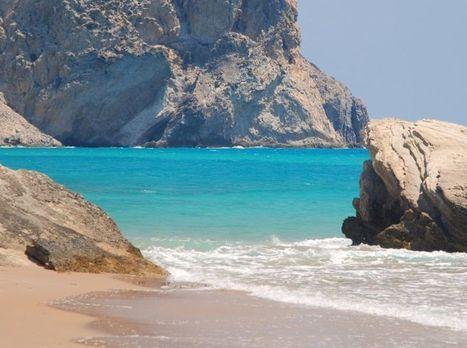 Pláže na jižním pobřeží Korfu | Řecko24.cz | Scoop.it