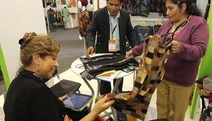 PERU MODA - 500 contactos comerciales lograron las MYPE que participaron en ... | clafmodenconvert | Scoop.it