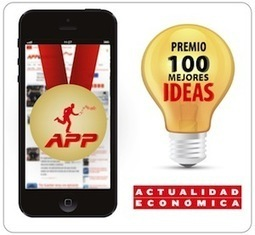 Infografía: 50 apps para monitorizar todo en tu vida | IPAD, un nuevo concepto socio-educativo! | Scoop.it