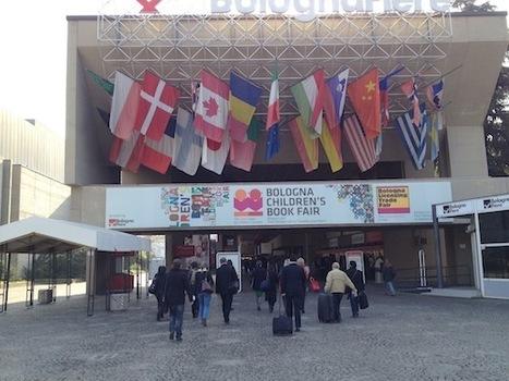 Bologna 2012: Photos from the Fair | Pobre Gutenberg | Scoop.it