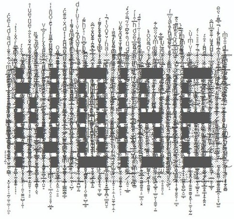Couldn't figure out how to reblorg nicely, so copy-pasted... | ASCII Art | Scoop.it