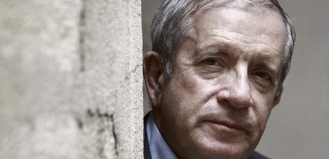 L'adieu aux armes de Charles Enderlin | DocPresseESJ | Scoop.it