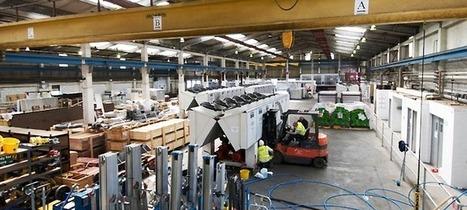 Construction delivery | Logistics process | CSB Logistics | Scoop.it