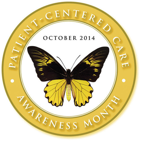 Patient-Centered Care Awareness Month - Planetree.org | Human Centered Environments | Scoop.it