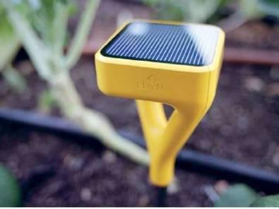 Un capteur pour économiser l'eau dans l'agriculture   Metamorphosis   Scoop.it