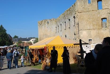 Tempus Mediaevale Koerich - Galerie - Kategorie: Tempus 2012 | Festivals Celtiques et fêtes médiévales | Scoop.it