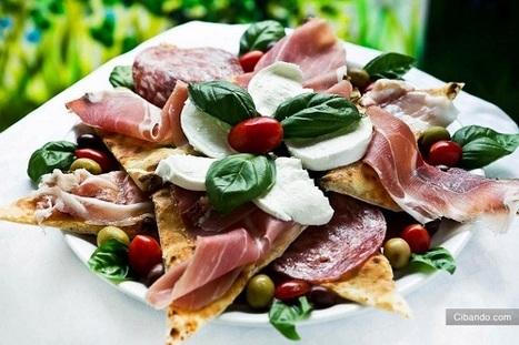 Ristoranti a Torino - centro storico - Cibando Blog | Best Food&Beverage in Italy | Scoop.it