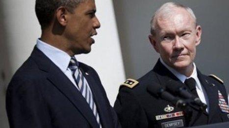 Les options militaires en Syrie présentées au Sénat américain | Jm | Scoop.it
