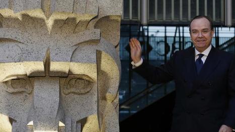 SwissLeaks: le compte en Suisse du directeur général de HSBC  - Economie - RFI | A réfléchir | Scoop.it