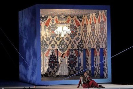 Rai3 Shows Some Vick & Opera di Roma <3 | OperaMania | Scoop.it