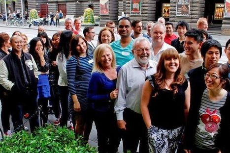 Melbourne citizens' jury success offers fresh hope for democratic renewal | Peer2Politics | Scoop.it
