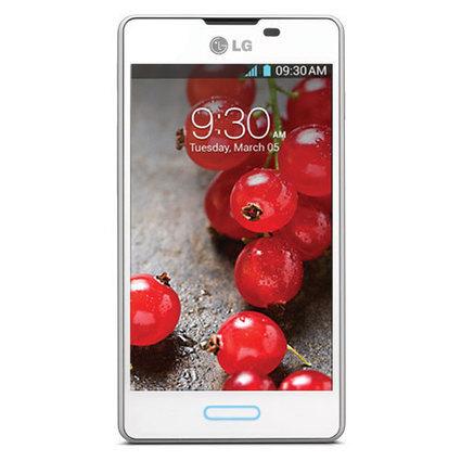 LG Optimus L5 II – Smartphone   High-Tech news   Scoop.it