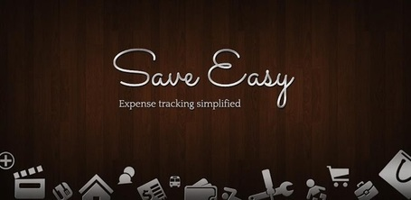 Save Easy - Expense Manager - Applications Android sur Google Play | Android Apps | Scoop.it
