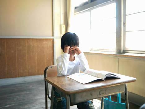 Seek Difficulty | PK-12 School Leadership | Scoop.it