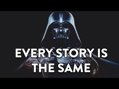 Every story is the same | Story and Narrative | Scoop.it