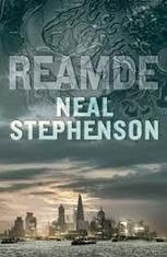 Reamde (Neal Stephenson) by Jorge | Ficção científica literária | Scoop.it