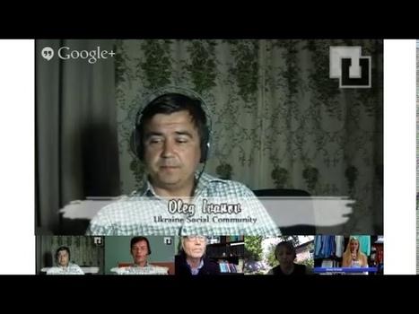 UKRAINE SOCIAL COMMUNITY - Google+ | HOT INFO | Scoop.it