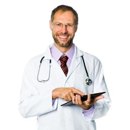 Online Messaging and Doctor-Patient Relationships | HealthWorks Collective | Industry News | Scoop.it