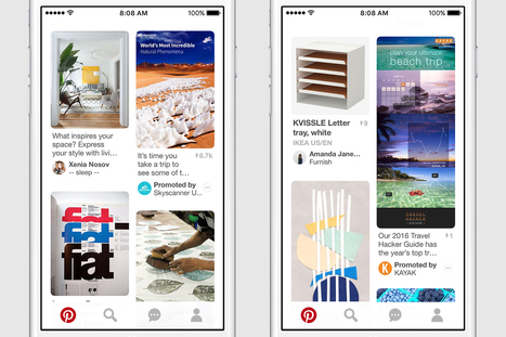 Travel trends from jet-setting Pinners   Pinterest   Scoop.it