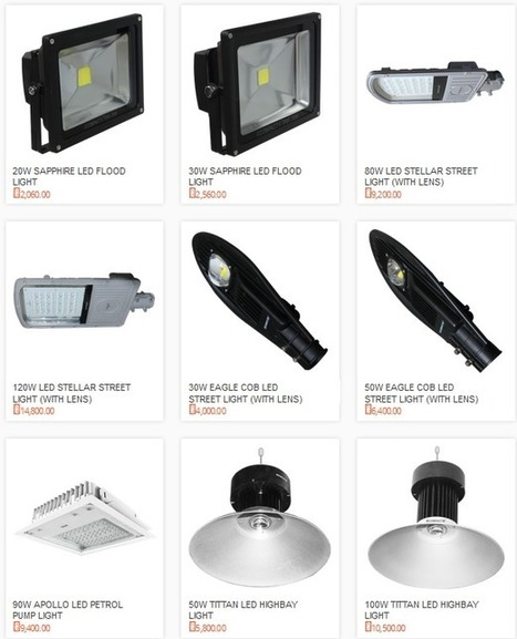 Save On Energy With Perfect LED Strip Lighting - LED LIGHTS INDIA | LED Lighting Fixtures | Scoop.it