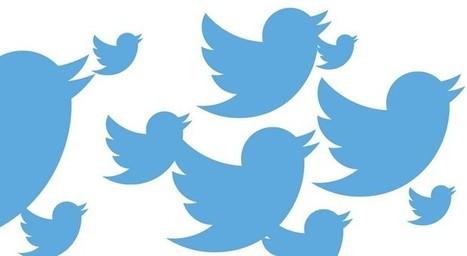 Twitter : fin de la limitation à 140 caractères... Pour les messages privés uniquement - Geek Junior - | Going social | Scoop.it