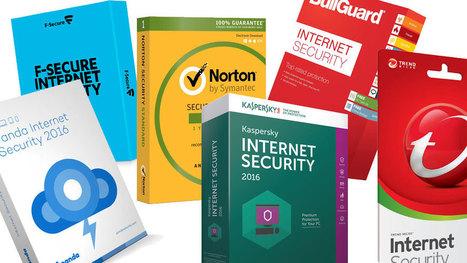 Stort test: 12 program som skyddar Windows 10 från virus och säkerhetsrisker | DIGITALAKUTEN FÖR SENIOR | Scoop.it