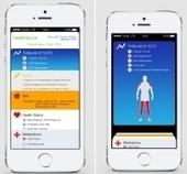 Apple développerait un carnet de santé | Marketing Digital | Scoop.it